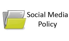 Social media policy2