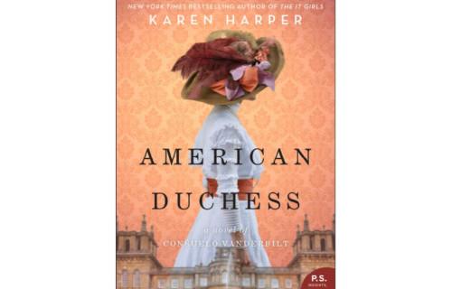 American duchess