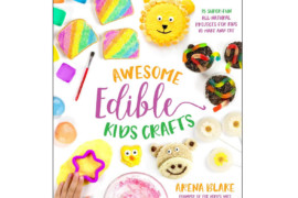 Awesome edible kids craft