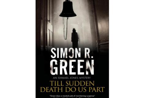 Till sudden death do us part