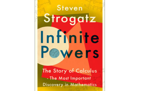 Infinite powers : the story of calculus