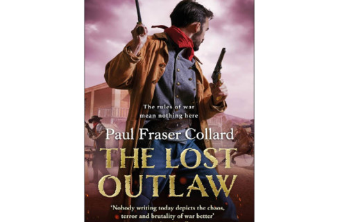The lost outlaw