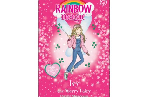 Ivy the Worry Fairy
