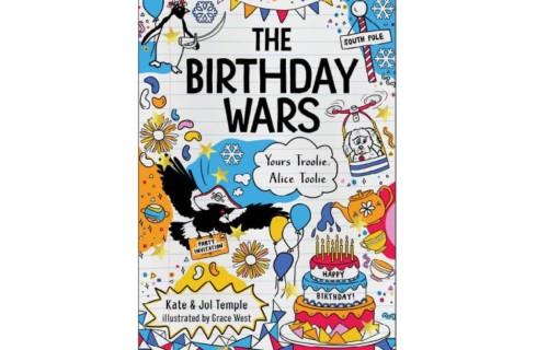 The birthday wars
