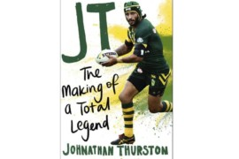JT : the making of a total legend
