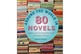 Around the world in 80 novels
