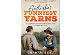 Australia's funniest yarns
