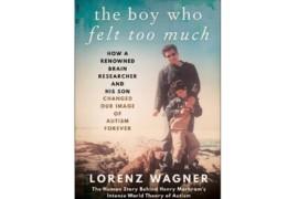The boy who felt too much