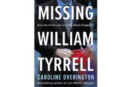 Missing William Tyrrell