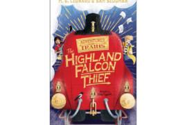 The higland falcon thief