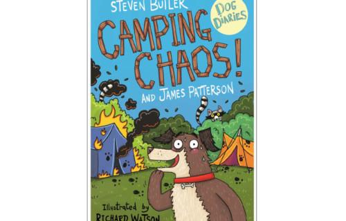 Camping chaos!