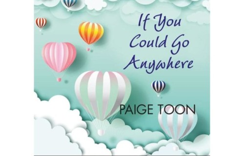 If you could go anywhere