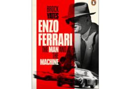 Enzo Ferrari : the man and the machine