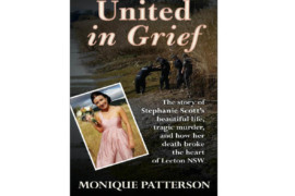 United in grief