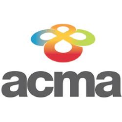 ACMA logo image