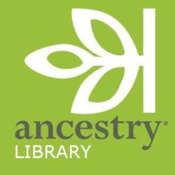 Ancestry image logo