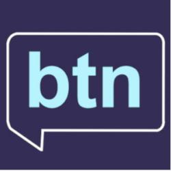 BTN logo image