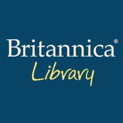 Britannica logo image