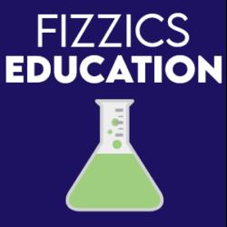Fizzics Education logo image