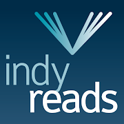 Icon of Indyreads App