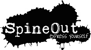 SpineOut Icon