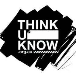 Think U Know Logo Image