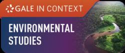 Gale environmental studies